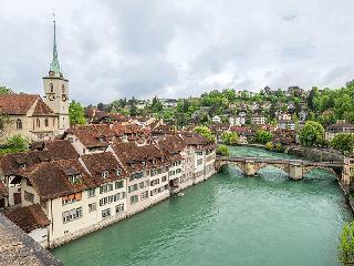 Ženeva in zahodna Švica