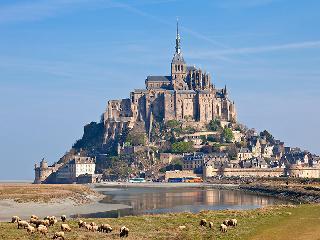 Normandija in Pariz