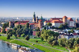 Varšava in Krakow