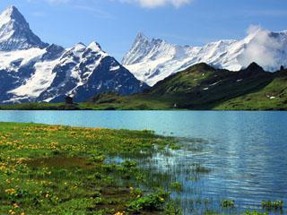 Švica in Italija z vlakom Bernina Express 3 dni
