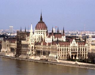Budimpešta 2 dni