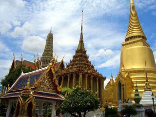 Zakladi Tajske