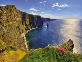 Irska - smaragdni otok 8 dni