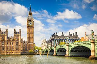 London 4 dni