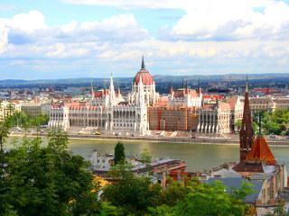 Madžarska pravljica 4 dni