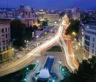 Beograd Avala in Šumadija 3 dni