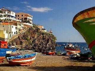 Potovanje Madeira
