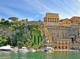 Neapelj,Pompeji,  (Capri) in Sorrento