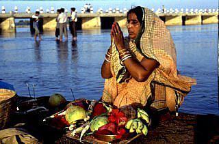 INDIJSKA PRAVLJICA