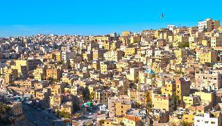 Jordanija in Izrael, bisera bližnjega vzhoda
