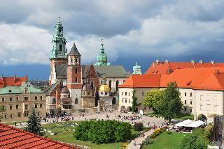 Bratislava in Krakow