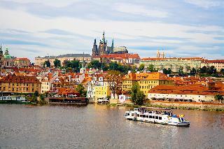Zlata Praga in mini križarjenje