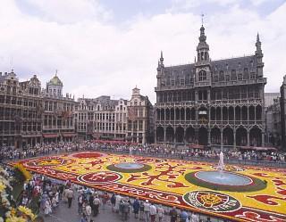 Nizozemska in Belgija