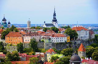 Baltske dežele, 6 dni