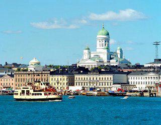 Skandinavske prestolnice 6 dni