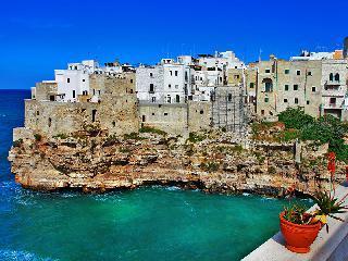 Apulija - skrivnostna južna Italija