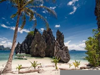 FILIPINSKI BISER - PALAWAN 13 dni