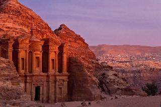 Čudovita Jordanija za avanturiste