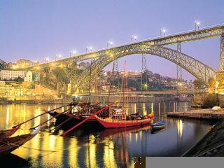 Lizbona in Porto