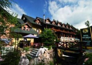 Hotel pod Roglo - Hribi