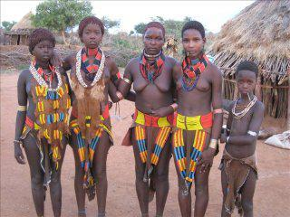 Barvita Etiopija