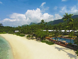 Avani Seychelles Barbarons Resort & Spa (ex: Le Meridien Barbarons Beach) 4*, Barbarons Bay