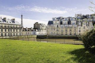 Best Western Victor Hugo 4*, Paris