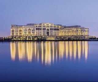 Palazzo Versace 5*, Dubai