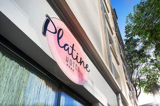 Platine 4*, Paris