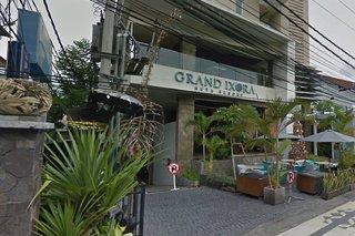 Grand Ixora Kuta Resort (ex: Grand Whiz Kuta)