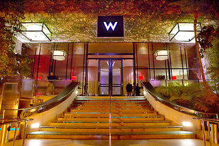 W Hotels Los Angeles - Westwood 4*, Los Angeles