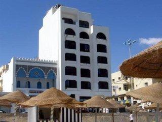 Residence Boujaafar (ex: Boujaafar Aparthotel)
