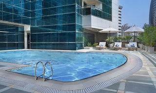 Golden Tulip Al Thanyah Apt Barsha  (ex: Comfort Inn UAE Hotel Apartments)