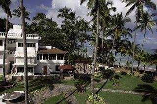 Hotel Punta Bonita (ex: Ocean Arc Punta Bonita Beach Resort)