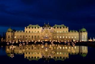 Predbožični Dunaj