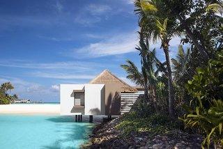 Cheval Blanc Randheli 6*, Noonu Atoll
