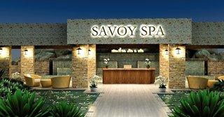 Savoy Resort & Spa 5*, Beau Vallon Bay