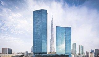 Sofitel Dubai Downtown 5*, Dubai