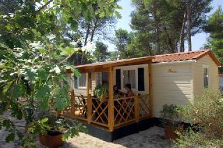 Zaton Holiday Resort - Camping