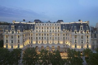 The Peninsula Paris 5*, Paris