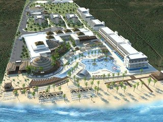 CHIC Punta Cana 5*, Uvero Alto