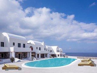Elea Resort Oia 4*, Oia
