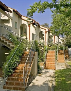 Naturist Resort Solaris Apartments