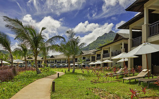 The H Resort Beau Vallon Beach 5*, Mahe