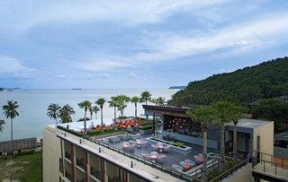Bandara Beach 4*, Insel Phuket