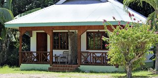 Bamboo Chalets