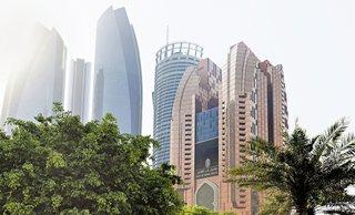Millennium Bab Al Qasr 5*, Abu Dhabi