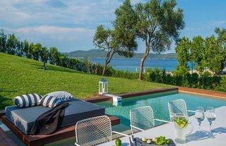 Avaton Luxury Villas 5*, Chalkidiki