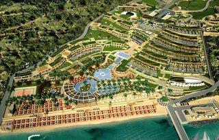 Miraggio Thermal Spa Resort 5*, Paliouri