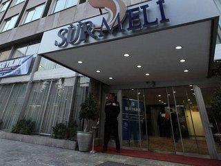 Sürmeli Adana Hotel 5*, Adana